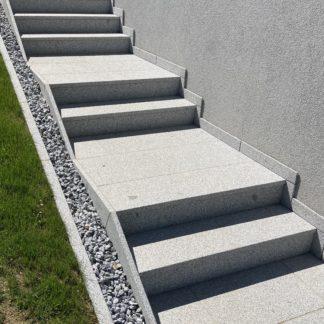 Stufenplatten